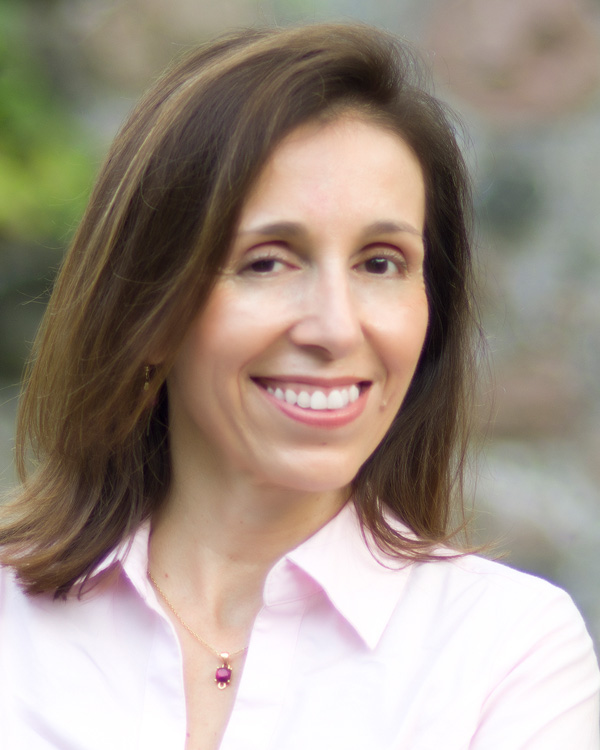 Dr. Liana Pryde, DDS